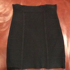 Dresses & Skirts - BCBG MAXAZRIA power skirt. New, never worn.